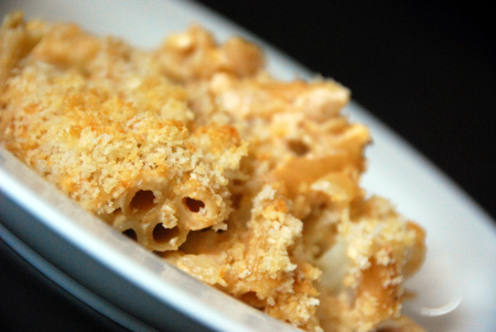 smoked gouda mac and cheese recipe cauliflower eat your vegetables