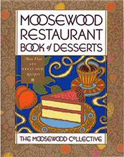 Trader Joe's almond meal baking recipes sour cream coffee cake moosewood restaurant