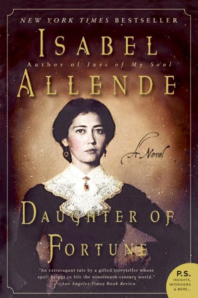 daughter of fortune by isabel allende host your own book club entertaining ideas