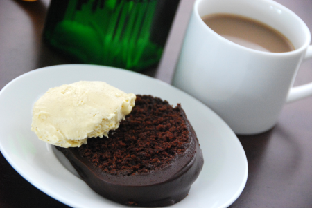 chocolate stout cake recipe St. Patty's Day menu planning hosting entertaining tips tricks